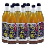 沖縄産もろみ酢無糖×12本